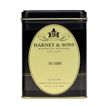 Harney & Sons Puerh 4 oz loose tea