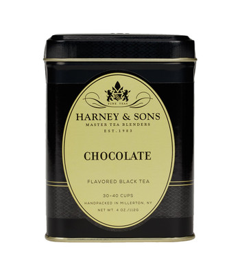 Harney & Sons Chocolate 4 oz Loose Tea