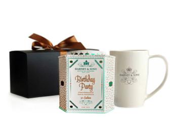 Birthday Party Tea Gift Set
