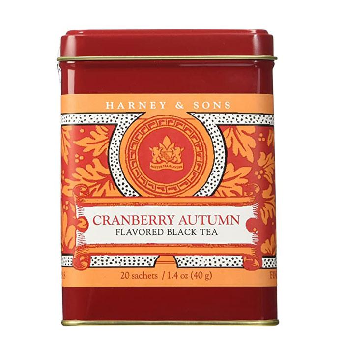 Cranberry Autumn 20 Sachets