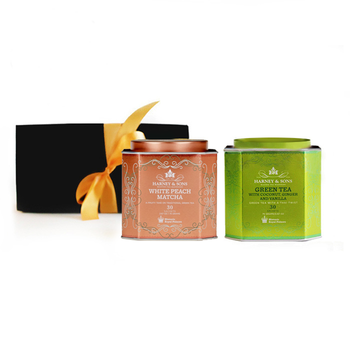 Harney & Sons Green Teas Specialty Gift Set