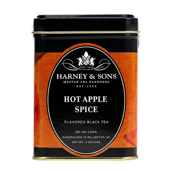 Harney & Sons Hot Apple Spice Tea 4oz