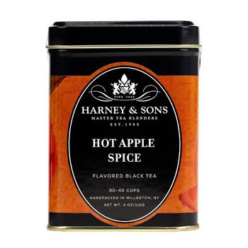 Harney & Sons Hot Apple Spice Tea 4oz
