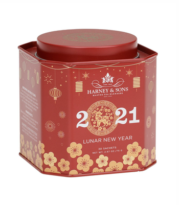 Harney & Sons Lunar New Year 2021