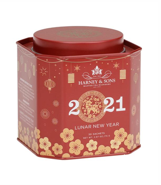 Harney & Sons Lunar New Year 2021