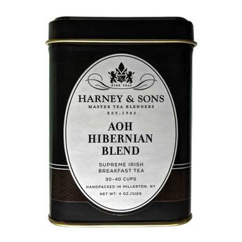 Harney & Sons AOH Supreme Irish Breakfast 4 oz Loose Tea