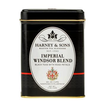Harney & Sons Imperial Windsor Blend 4 oz Loose Tea