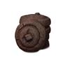 Mary MacLeod's Dutch Chocolate Shortbread Cookies