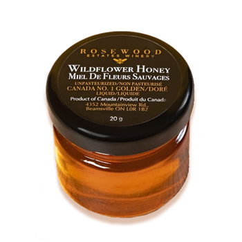 Sample Specialty Wildflower Honey (Niagara Region)