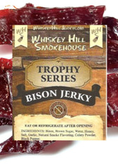 Bison/Buffalo Jerky 3oz