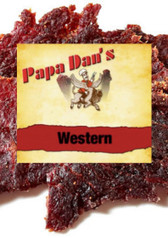 Papa Dan's  Mix of Black Pepper and Teriyaki