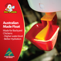 German Lubing Drinking Cup with Australian Made Float Upgrade