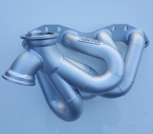 Next Gen Sr20det Turbo Manifold.  S13 S14