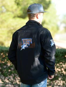 Fappani Mens Cinch Jacket