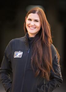 Fappani Womens Cinch Jacket