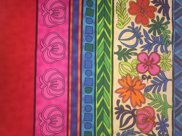 Guatemala Flora Fiesta bands