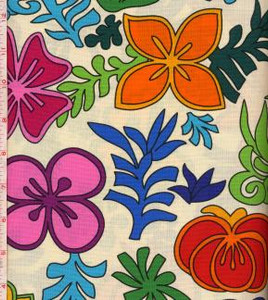 Guatemala Floral natural