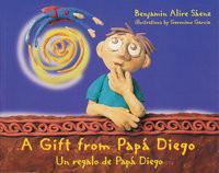 A Gift from Papa Diego / Un regalo de Papá Diego (P)