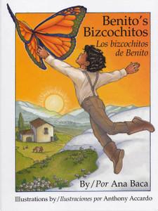 Benito's Bizcochitos/ Los Bizcochitos de Benito (H)