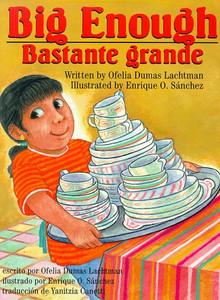 Big Enough / Bastante Grande (P)