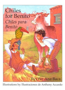 Chiles for Benito / Chiles para Benito (H)