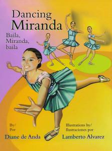 Dancing Miranda / Baila Miranda Baila (H)