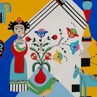 Frida Carita Brite