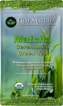 Organic MATCHA Ceremonial Green Tea 80 Grams