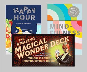Themed Card Decks