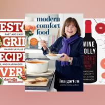 Cookbooks, Food & Drink