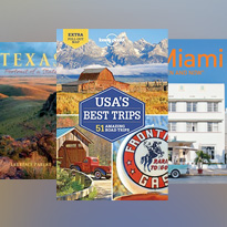 Travel & Regional Books
