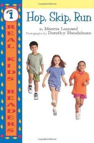 Hop, Skip, Run by Marcia Leonard, Dorothy  Handelman, 9780761320401
