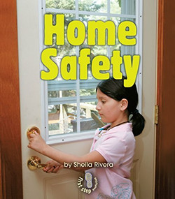 Home Safety by Sheila Rivera, 9780822568230