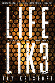 LIFEL1K3 (Lifelike) by Jay Kristoff, 9781524713928