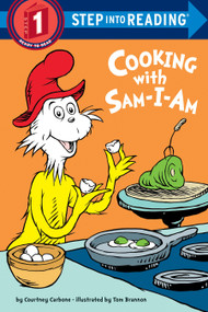 Cooking with Sam-I-Am by Courtney Carbone, Tom Brannon, 9781524770884