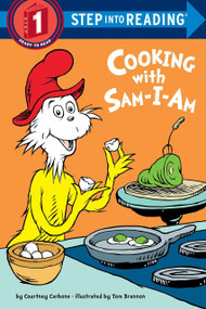 Cooking with Sam-I-Am - 9781524770891 by Courtney Carbone, Tom Brannon, 9781524770891