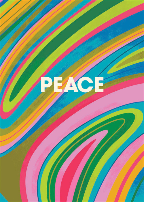 Peace Journal ((Peace Gifts, Journals About Peace)) - 9781452173153 by Andrew Kolb, 9781452173153