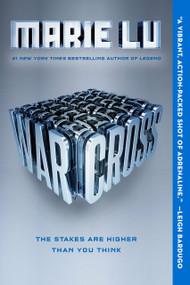 Warcross - 9780399547973 by Marie Lu, 9780399547973