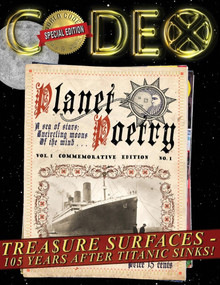 Codex (Special Edition) by World Codex Staff, 9781543932324