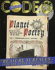 Codex (Special Edition) - 9781543932331 by World Codex Staff, 9781543932331