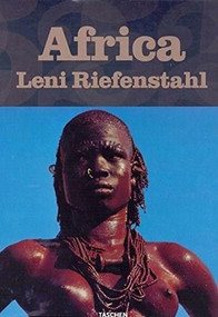 Africa - 9783822847916 by Leni Riefenstahl, 9783822847916