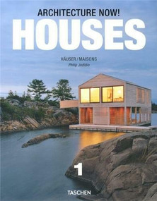 Architecture Now! Houses Vol. 1 by Philip Jodidio, 9783836543484