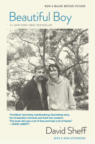 Beautiful Boy (Tie-In) (A Father's Journey Through His Son's Addiction) by David Sheff, 9781328974716
