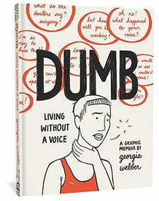 Dumb (Living Without a Voice) by Georgia Webber, 9781683961161