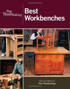 Fine Woodworking Best Workbenches by , 9781600853890