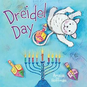 Dreidel Day by Amalia Hoffman, Amalia Hoffman, 9781541502451