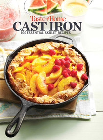 Taste of Home Cast Iron Mini Binder (100 No-Fuss Dishes Sure to Sizzle!) by Taste of Home, 9781617657405