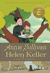 Annie Sullivan and the Trials of Helen Keller - 9781368027076 by Joseph Lambert, Joseph Lambert, 9781368027076