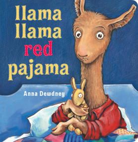 Llama Llama Red Pajama - 9780451480637 by Anna Dewdney, Anna Dewdney, 9780451480637