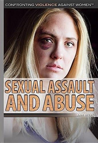 Sexual Assault and Abuse by Ann Byers, 9781499460438